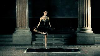 Liudmila Konovalova, Principal Dancer, Vienna State Opera,  Film-Signapura.